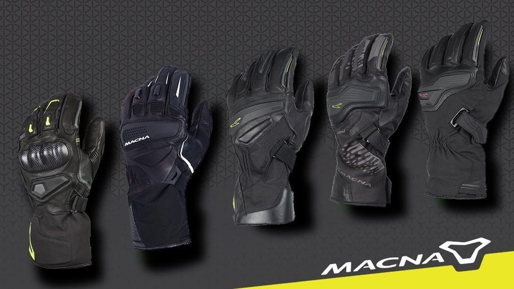 2018 Macna Glove Line Header 2