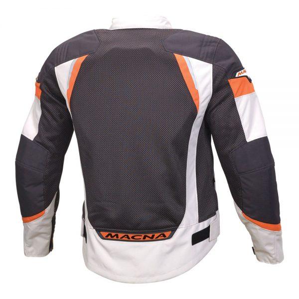 Event Ivory Orange back