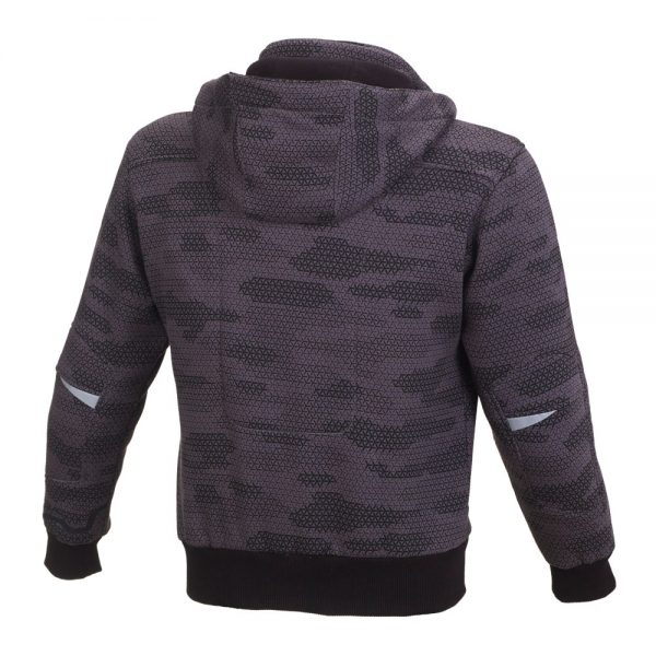Freeride Camo back