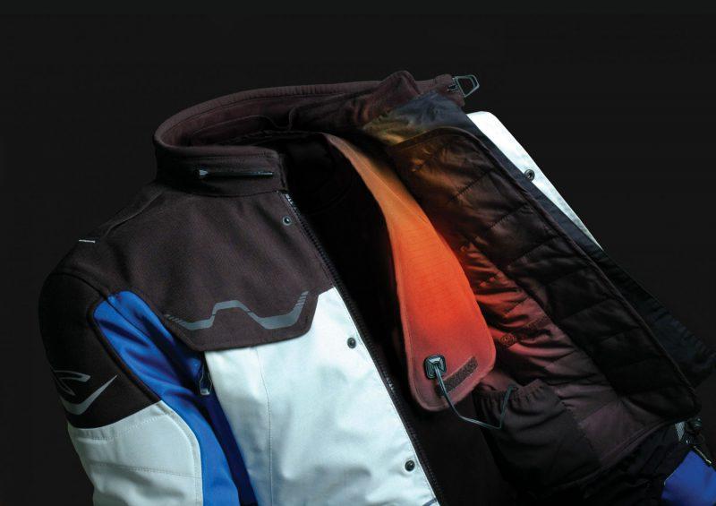 HotVest jacket