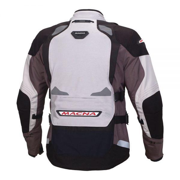 Vosges Ivory back