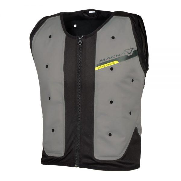 Cooling Vest EVO front