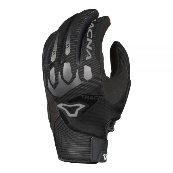 Trace Black front